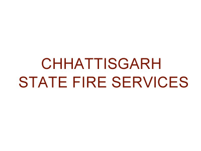 CHHATTISGARH STATE FIRE SERVICES