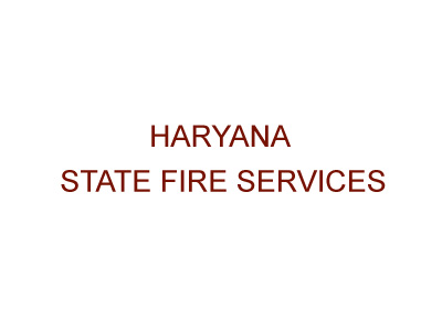 HARYANA STATE FIRE SERVICES