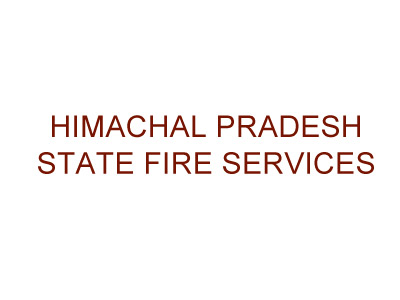 HIMACHAL PRADESH STATE FIRE SERVICES