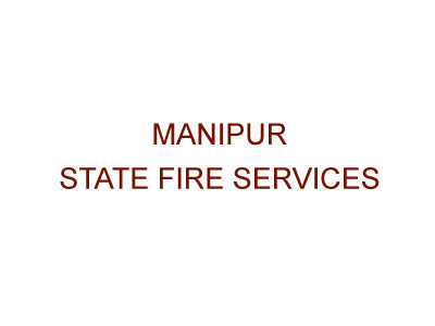 MANIPUR STATE FIRE SERVICES