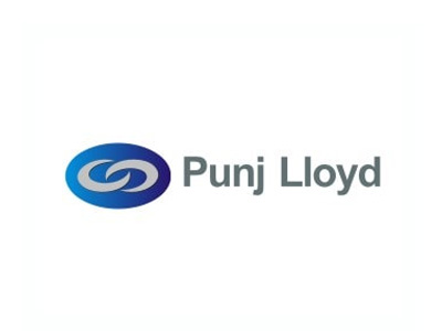 PUNJ LLOYDS LTD.