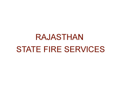 RAJASTHAN STATE FIRE SERVICES